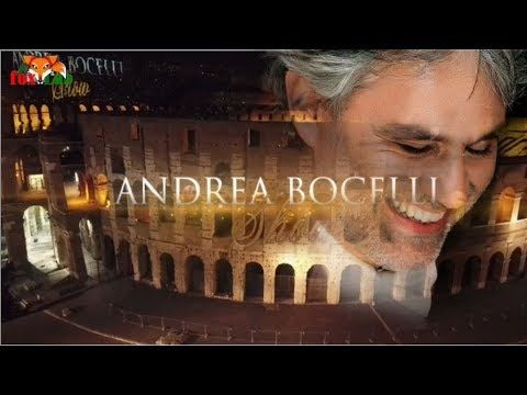 397 best andrea bocelli images on pinterest opera opera for Best house music songs ever