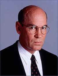"""Walter Skinner [X-Files] is an FBI Assistant Director who tries to play things by the book. He respects protocol, chain of command, and complies with """"upper management"""". That being said, he eventually shows that his quest for justice is more important than rules and regulations (he couldn't stand feeling guilty about cover-ups and deaths by the U.S. government)."""
