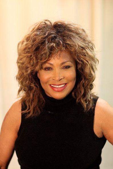 Tina Turner Photos: Tina Turner in Concert - Day 1