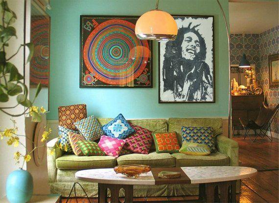 Decoration In 2020 Bohemian Living Room Decor Boho Living Room