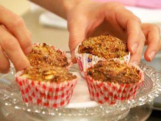 Pastelería para Mascotas (Cookies de banana y zanahoria, Cookies de pera y manzana y Muffins de manzana)
