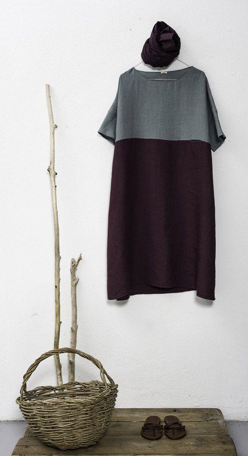 dress by apuntob - summer 2014