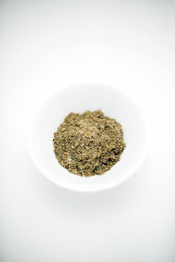 pane&burro: La polvere di capperi: ce l'avete?