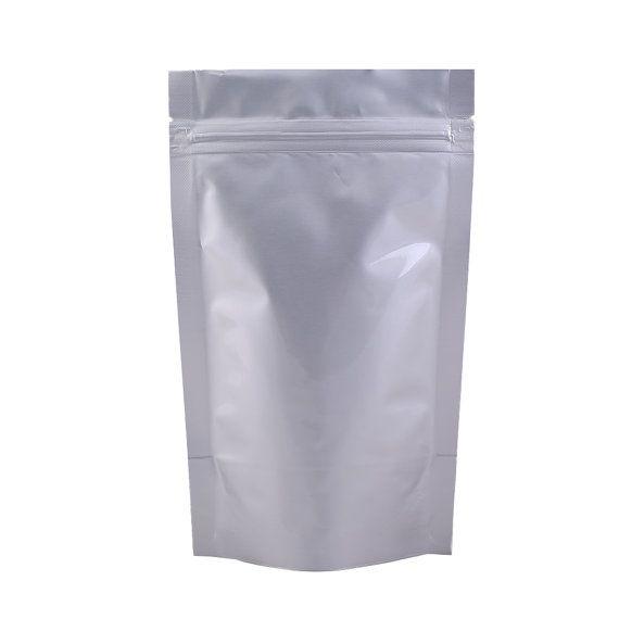 Download C308 Matte Silver Thick Heavy Duty Aluminum Foil Resealable Etsy Canned Heat Heavy Duty Matte