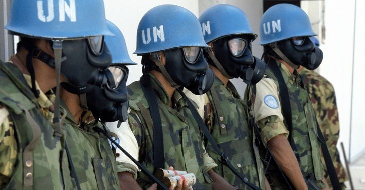 UN Peacekeepers Accused of Rape, Forced Bestiality in Latest Scandal: Over 100 women and girls are speaking out.