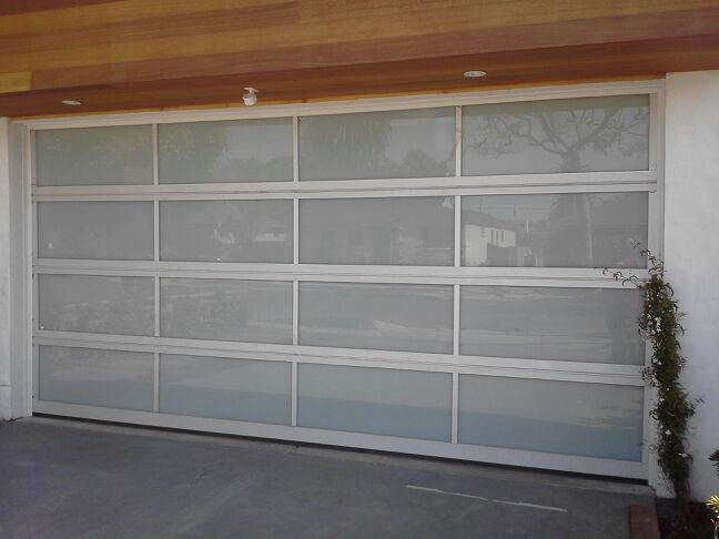 272 mejores im genes de contemporary garage doors gates for 15 x 8 garage door