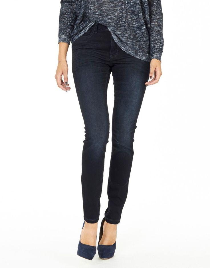 Koop Jeans - Dream Skinny Dark Blue Denim Online op www.vanderkam.nl voor slechts 109,95. Vind 6 andere MAC producten op www.vanderkam.nl.