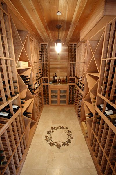 Vinworx Designs And Builds Custom Wine Cellars And Wine Storage Systems For  Collectors, Homeowners, Wine Stores And Restaurants In Georgia And South ...