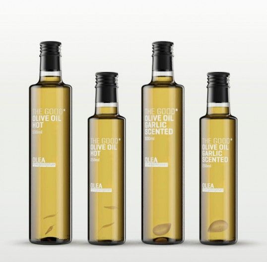 The Good Stuff is a brand of gourmet products from the Mediterranean area. Designed by Estudio Marisa Gallén