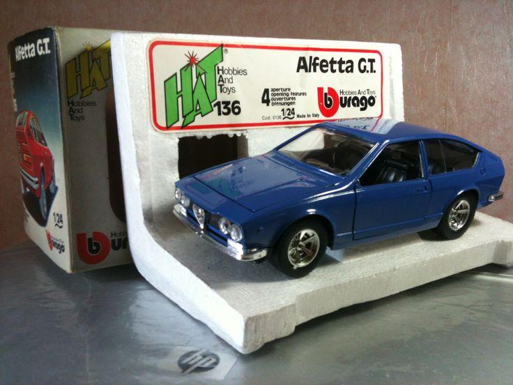 Alfetta G.T.