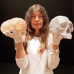 Fiona Hall, australian artist