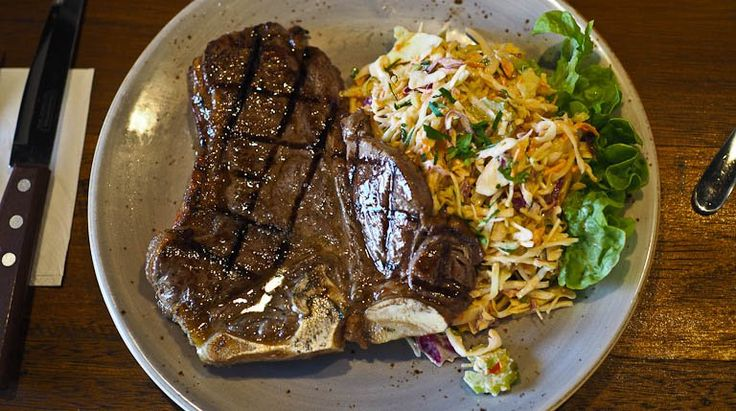 The Butcher That Cooks For You: Macelleria, Enmore