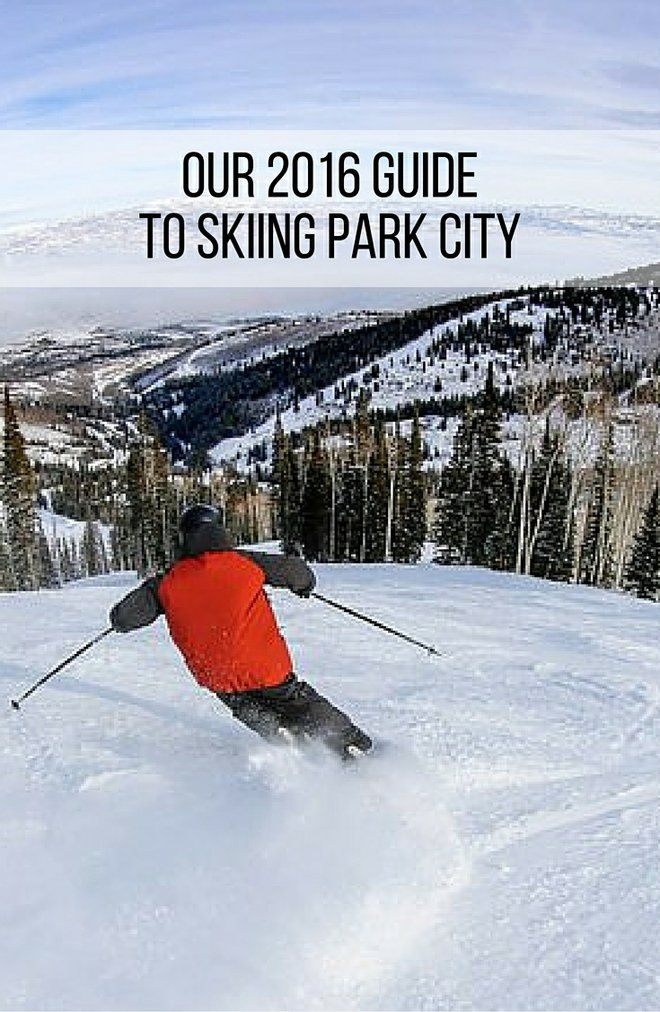 This winter season, the fabulous ski destination of Park City, Utah has unveiled the largest ski and snowboard resort in the U.S. -- along with a number of several new activities and amenities for visitors. Just 35 minutes from Salt Lake City International Airport, Park City is one of the nation's most accessible mountain recreation destinations, home to world-class resorts and over 400 miles of public trails. Since we know a good number of you are likely heading there for a winter run this…