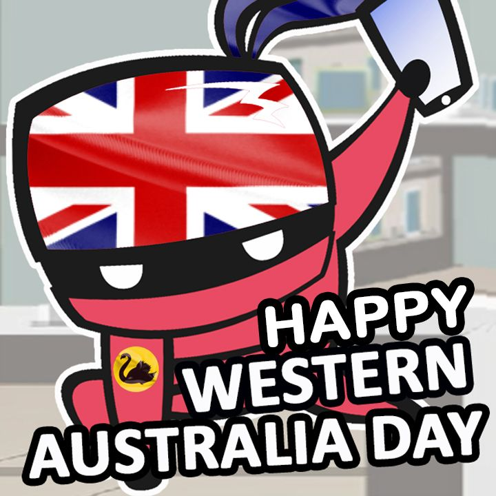 On Monday we will be closed for Western Australia Day, so don't forget to have your phone repaired by Phone Ninja this week! We will be still open on Saturday until 5pm, and then resuming our normal work hours on Tuesday morning at 9am sharp!   #westernaustralia  #perth #phone #repair #holiday #colsed #Monday