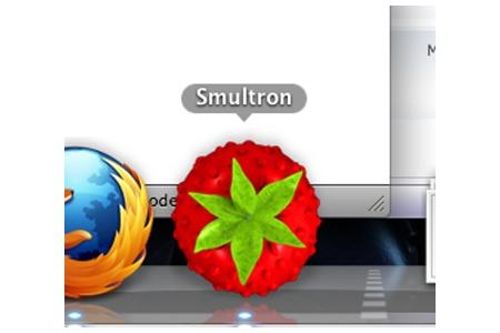 Smultron text editor