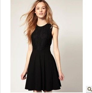 82 best little black dresses images on Pinterest | Little black ...