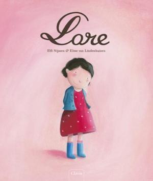 Een zeer mooi boek voor kinderen vanaf 4 jaar oud. Het past bij het thema 'anders zijn'. Het gaat over een meisje dat Lore heet en slecht horend is.