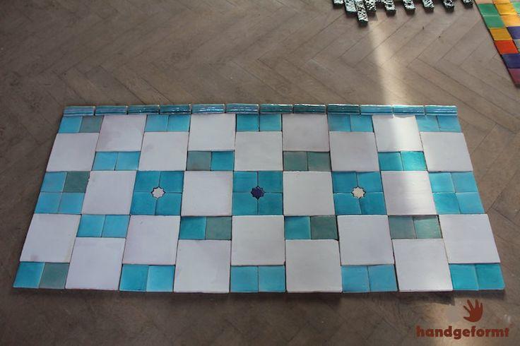 die besten 25 spanische fliesen ideen auf pinterest spanische fliese spanisches badezimmer. Black Bedroom Furniture Sets. Home Design Ideas