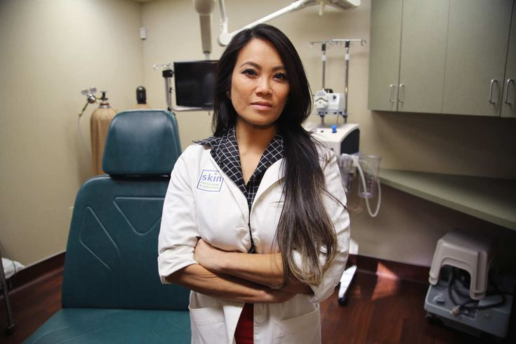 Dr. Pimple Popper Is About to Become a Reality-TV Star