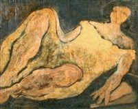Figure by Kay It, 1963