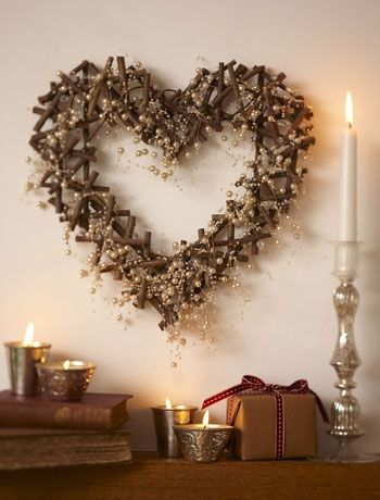 lovehome.co.uk: Christmas wreaths