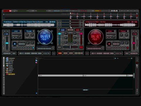 How to DJ perfectly with Virtual DJ - Beginners Tutorial - YouTube