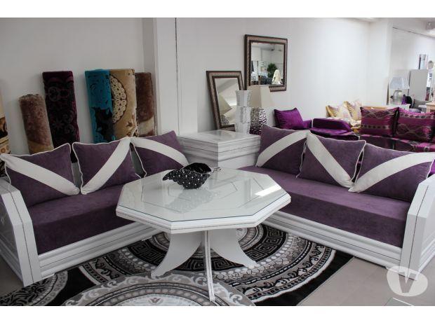 tres beau salon marocain home decor