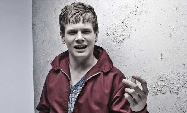 Jack O'Connell - skins