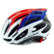 US $39.96 Mens Cycling Road Mountain Bike Helmet Capacete Da Bicicleta Bicycle Helmet Casco Mtb Cycling Helmet Bike cascos bicicleta M L. Aliexpress product