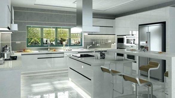 Interior European Style Modern High Gloss Kitchen Cabinets Amazing For 13 Of E Interior Design Kitchen Small High Gloss Kitchen Cabinets Modern Kitchen Design