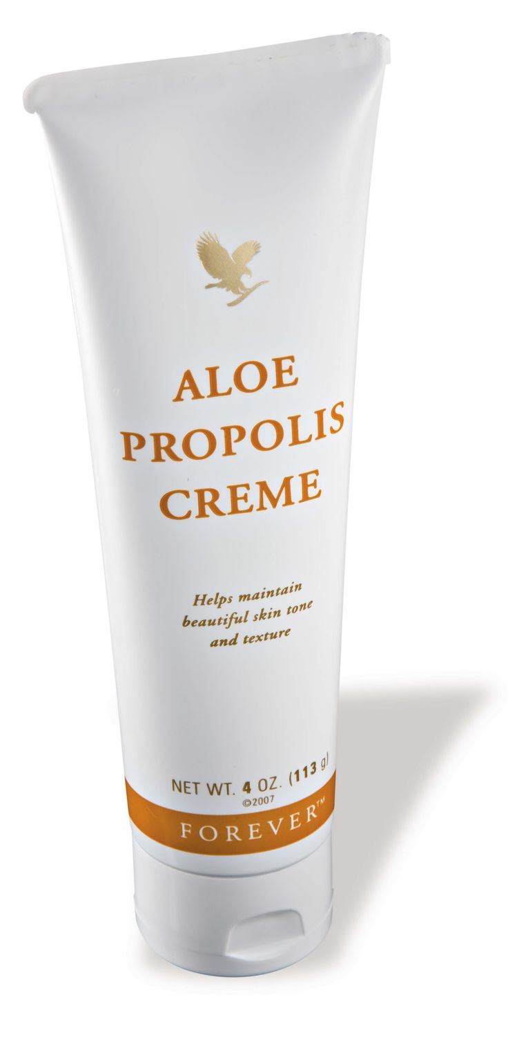 A rich, creamy blend of aloe vera, bee propolis and camomile to help maintain healthy, beautiful skin tone and texture, with moisturising and conditioning properties.