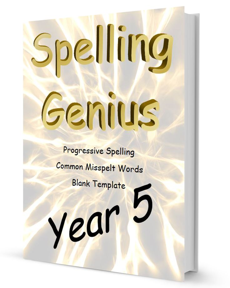 An organised and progressive resource ensuring advancement in word knowledge. Consisting of 52 spelling lists for each week of the year, 2 lists of commonly misspelt words and a blank template to make your own lists. Your student will enjoy an expanded vocabulary with a full understanding of new words. Check it out for yourself at http://www.firstclassresources.com/store/p131/Spelling_Genius_Year_5.html