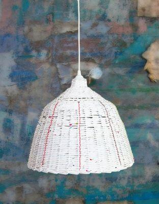 lampa wisząca Łowicki Loft // Barbórka Dizajn