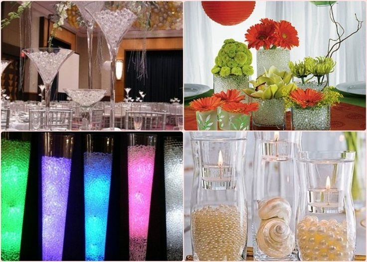 Wedding Decor Ideas Romantic Decoration Discount Wedding Supplies And  Decorations