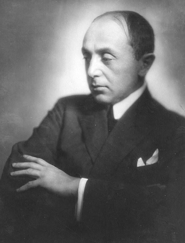 Szép Ernő (Huszt, 1884. június 30. – Budapest, 1953. október 2.) magyar költő, regényíró, újságíró, színpadi szerző, elbeszélő