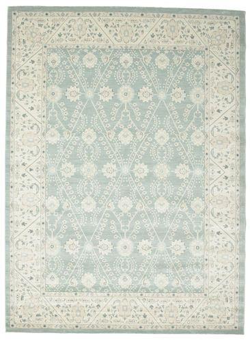 Deze prachtige Oosterse tapijten zijn replica's van de zeer populaire Ziegler-tapijten uit Perzië.  Het patroon van deze tapijten is afkomstig van antieke tapijten en deze tapijten zijn doorgaans iets lichter van kleur dan andere Oosterse tapijten.