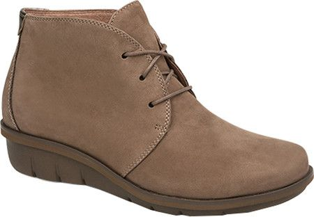 539aa6e6e0d0 Women s Dansko Joy Chukka Boot - Walnut Nubuck with FREE Shipping    Exchanges. The Dansko Joy Chukka Boot more than lives up to its name.