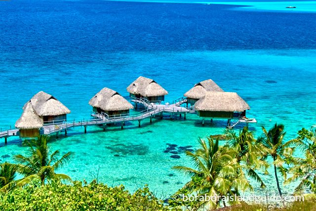 11 essential tips you must know to find the best over water bungalow. A water bungalow is very different to a hotel room so here's what to consider when choosing huts over the water.