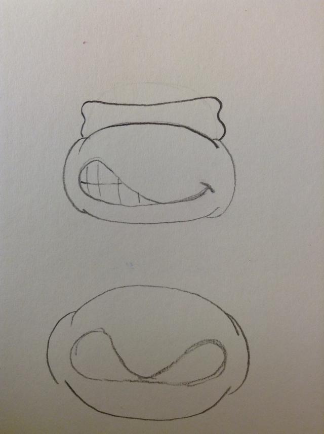 How to Draw a Teenage Mutant Ninja Turtle - Snapguide