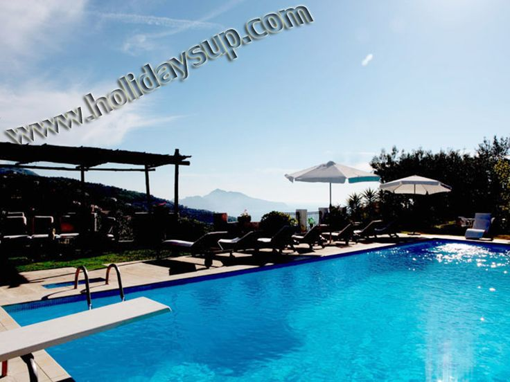 Sorrento villas with booking with private pool more details on: http://www.holidaysup.com website