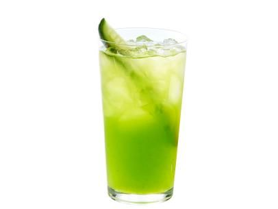 Melon-Cucumber Coolers Recipe   Food Network Kitchen   Food Network