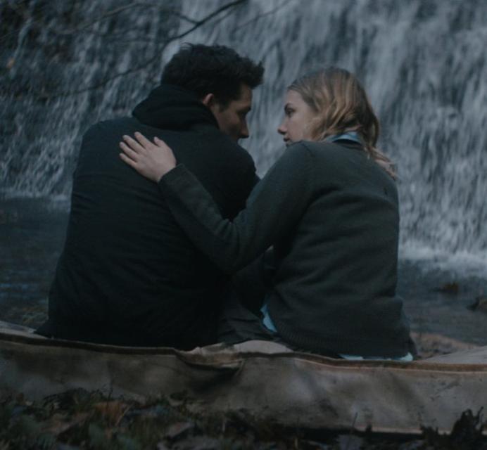 Intrygujący film o fali samobójstw w walijskim miasteczku Bridgend od piątku w kinach.