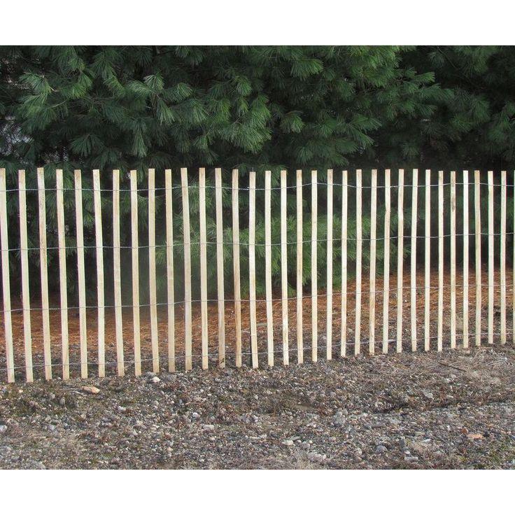 die besten 25 snow fence ideen auf pinterest zaun kunst. Black Bedroom Furniture Sets. Home Design Ideas