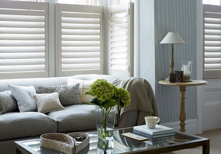 Window shutters | Beautiful pictures of our interior shutters - The Shutter Store