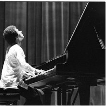 Keith Jarrett - Inducted in 2008 Readers poll