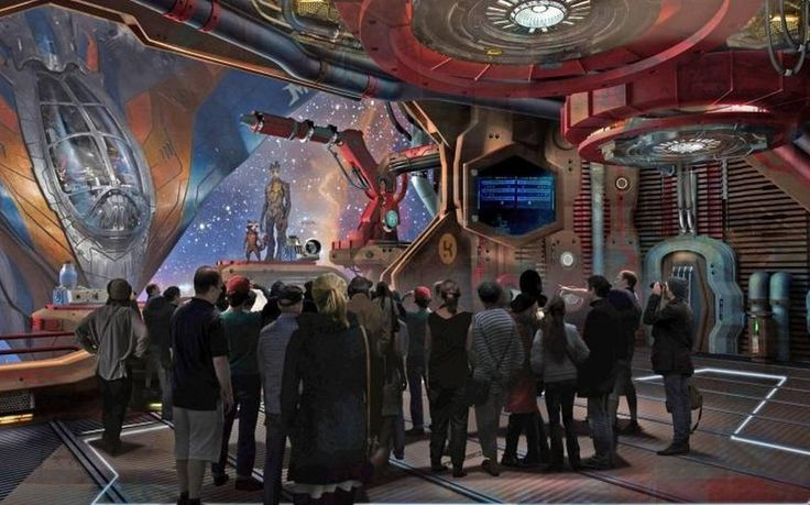 50th anniversary present: New attractions at 3 Disney World parks