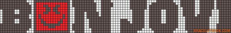 musique - music - bonjovi - point de croix - cross stitch - Blog : http://broderiemimie44.canalblog.com/