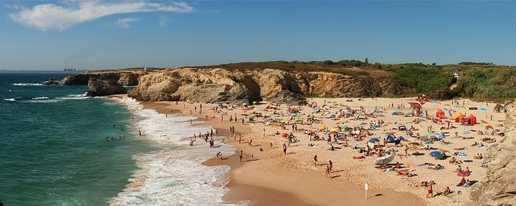Porto Covo - Portugal | LUUUX