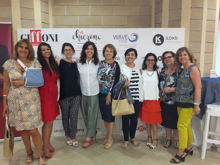 Hebanon friends to #gff #giffonifilmfestival #giffoniexperience