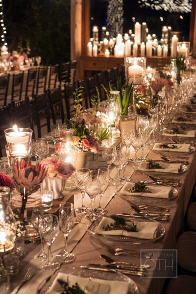 Adventurous safari wedding